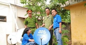 VTC đề xuất giải pháp chống tràn sóng truyền hình qua vệ tinh