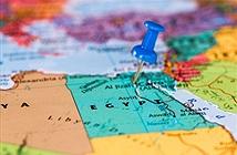 Đất nước vuông nhất trên thế giới