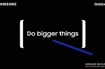 Samsung Galaxy Note 8 ấn định ngày ra mắt
