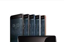 Nokia 6 ra mắt thị trường Việt Nam với giá 5,59 triệu đồng