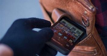 Hiểm họa khôn lường khi mất điện thoại, làm gì để hạn chế rủi roi?