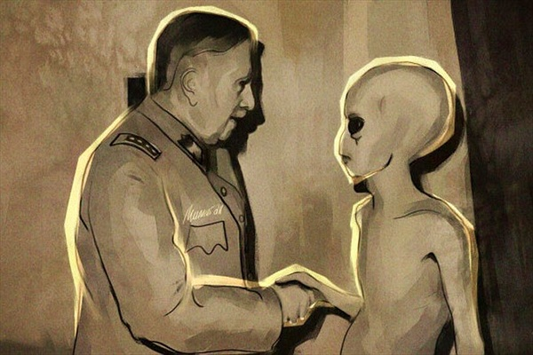 Các chuyên gia UFO Mỹ phẫn nộ về kết luận điều tra của Lầu Năm Góc