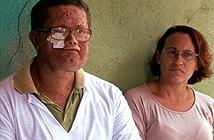 Kỳ lạ thị trấn 'ma cà rồng' ở Brazil