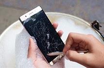 Samsung được cho sẽ bán điện thoại refurbished