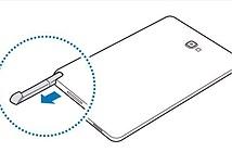 [Tin đồn] Samsung sắp ra mắt tablet 10.1 với bút S Pen