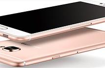 Samsung sắp trình làng mẫu điện thoại Galaxy C9 mới