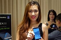 BlackBerry ra mắt smartphone Android bảo mật tại Việt Nam, giá 7.990.000 đồng