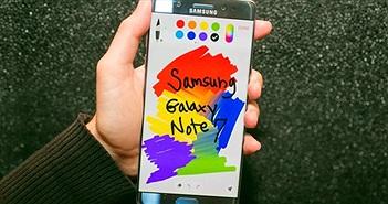 Chỉ Samsung mới cứu được Android