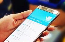 [Galaxy Note 7] Rộ dịch vụ nhận unlock Samsung Galaxy Note 7 khóa mạng