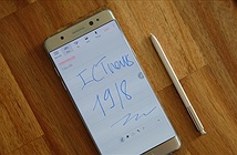 [Galaxy Note 7] Samsung phản hồi việc Galaxy Note 7 bị lỗi tại Việt Nam
