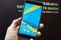 Điện thoại BlackBerry DTEK50 giá 7,99 triệu đồng
