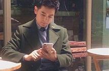iPhone 7 Plus bất ngờ xuất hiện trên tay nam thần Hoa ngữ