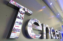 Tencent trở thành công ty công nghệ lớn nhất Trung Quốc