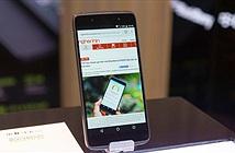 Chuyên gia bảo mật BlackBerry DTEK50 lên kệ Việt giá 8 triệu