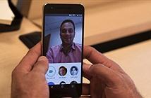 Một số thủ thuật giúp bạn làm chủ Google Duo