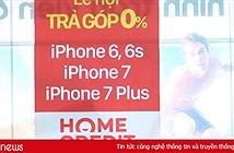 Dùng MoMo thanh toán khoản vay trên ứng dụng của Home Credit