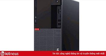 Lenovo ra mắt loạt máy tính ThinkCentre M series mới