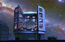 Kính thiên văn chụp ảnh sắc nét gấp 10 lần Hubble sắp đi vào hoạt động