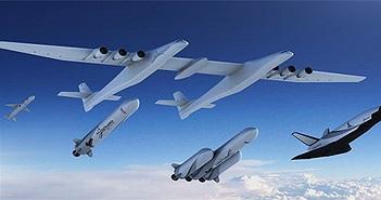 Máy bay lớn nhất thế giới sẽ cất cánh cuối năm nay