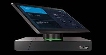 Lenovo ra mắt ThinkSmart cùng ThinkCentre M Series