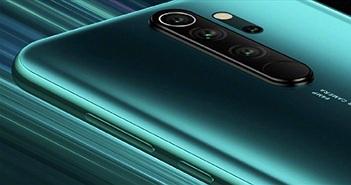 Chốt ngày ra mắt dòng Redmi Note 8 với camera 64 MP