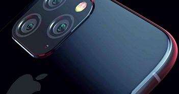 """iFan liệu có """"ngất lên ngất xuống"""" với concept iPhone Fold này?"""