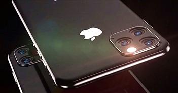 Máy ảnh iPhone 11 bắt đầu được tăng tốc độ sản xuất