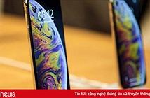 Apple thử nghiệm màn hình OLED từ nhà sản xuất Trung Quốc BOE