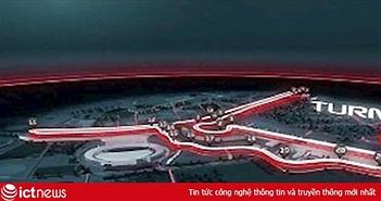 Giá vé xem đua xe công thức 1: gần 100 triệu đồng cho 1 vé thượng hạng