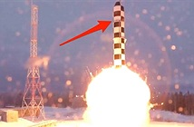 Nga sắp thử xong tên lửa Satan 2, Mỹ có dè chừng?