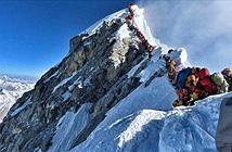 Sự thật rúng động số người chết vì leo núi Everest đầu 2019