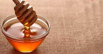 Nhà khoa học dùng sóng siêu âm phá kết tinh, giúp mật ong đạt chuẩn xuất khẩu