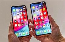 iPhone 2020 sẽ dùng màn hình từ Trung Quốc