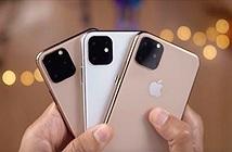 LG sẽ phụ trách sản xuất ba module camera cho iPhone 11
