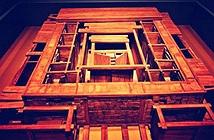 Bí ẩn lăng mộ Trung Quốc được mệnh danh là cơn ác mộng của mộ tặc