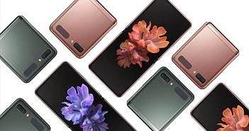 """Samsung Galaxy """"Lite"""" xuất hiện: smartphone màn hình gập giá rẻ nhất?"""