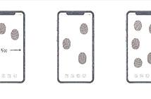 Smartphone mới của Huawei: Cảm biến vân tay mọi vị trí kèm camera ẩn dưới màn hình