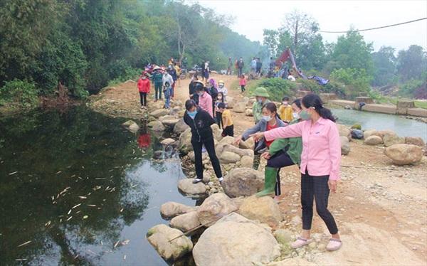 Ô nhiễm nước thải chăn nuôi: Không chỉ là chuyện riêng của Hà Nội