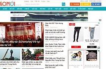 Baomoi.com, soha.vn bị xử phạt