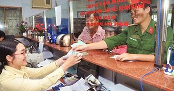 Miễn cước chuyển phát bưu gửi góp ý Dự thảo văn kiện Đại hội Đảng