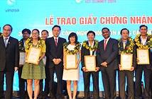 Sẽ công bố Top 40 DN CNTT Việt Nam vào ngày 8/10