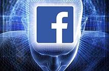 Facebook nhòm ngó thị trường AI