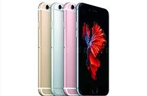 iPhone 6S/6S Plus cháy hàng trước khi mở bán