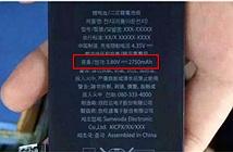 iPhone 6s Plus bị trừ điểm vì dung lượng pin