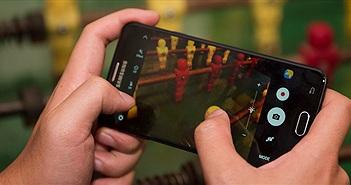 Đánh giá nhanh Samsung Galaxy J7 Prime: thay đổi lớn của Samsung ở phân khúc 6 triệu