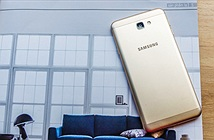 Tặng Samsung S7 Edge khi tham dự mở bán J7 Prime.