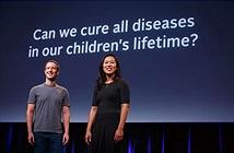 CEO Facebook lập quỹ cam kết dành 3 tỷ USD cho y tế