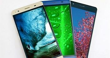Bavapen ra mắt smartphone giá tốt B525