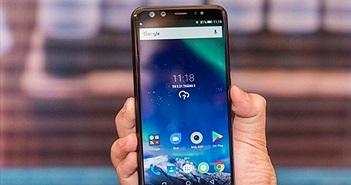 """""""Mổ xẻ"""" smartphone 4 camera đầu tiên ở Việt Nam vừa lộ diện"""