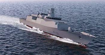 Tường tận tàu hộ vệ tên lửa tương lai của Hải quân Anh